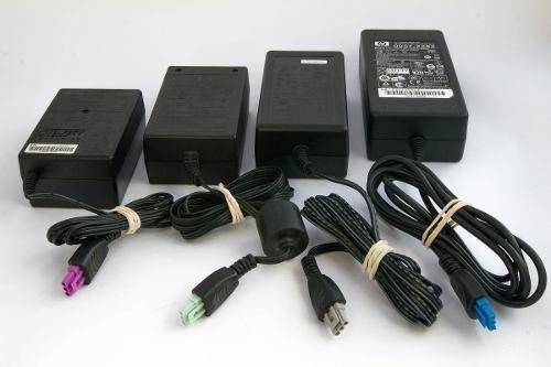 Adaptor de Corriente para Impresoras y portatiles