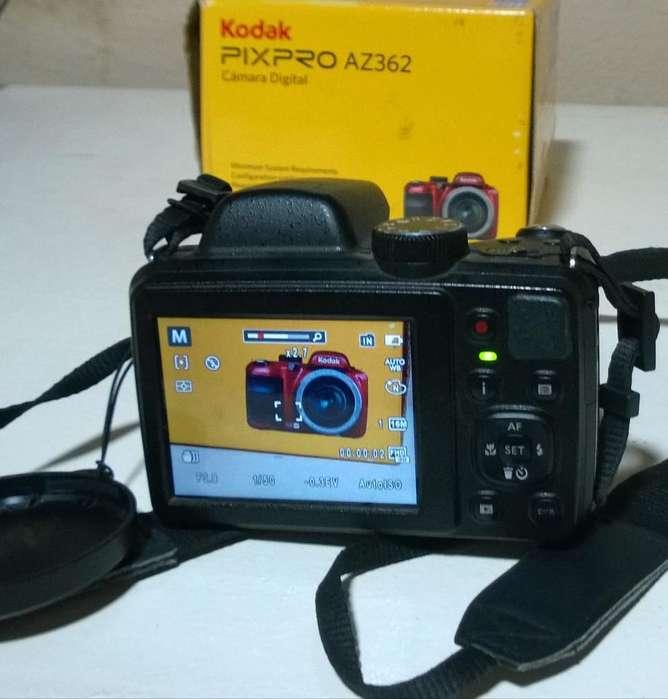Camara Kodak Full Hd Video