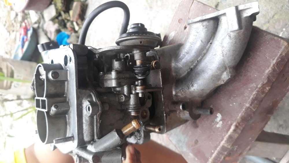 Carburador para <strong>repuesto</strong>