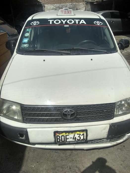 Toyota Otro 2007 - 500800 km