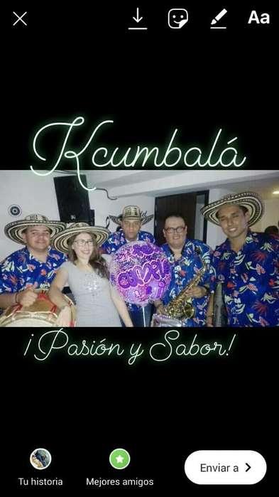 Chirimiapapayera Kcumbalá