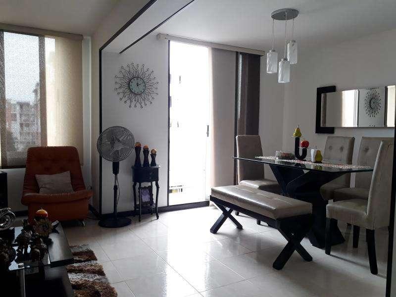 Cod. VBNEI82 Apartamento En Venta En Cali Valle Del Lili