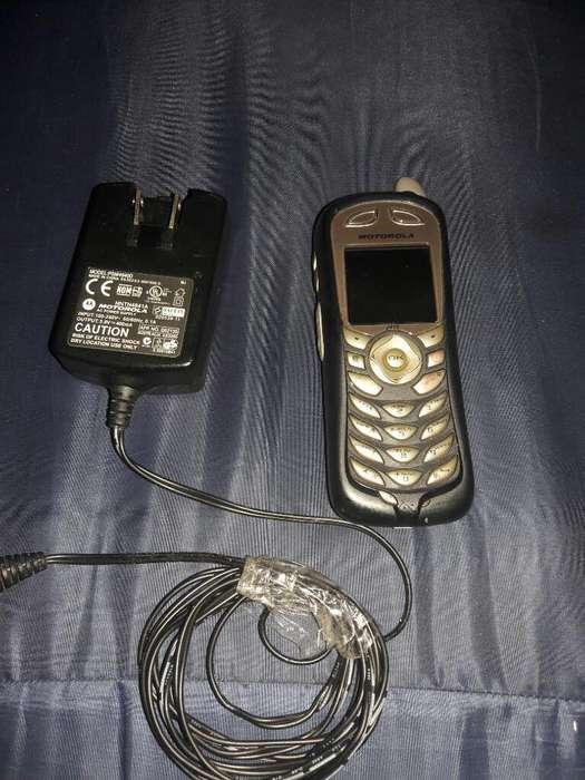 Vendo Motorola I415 Americano