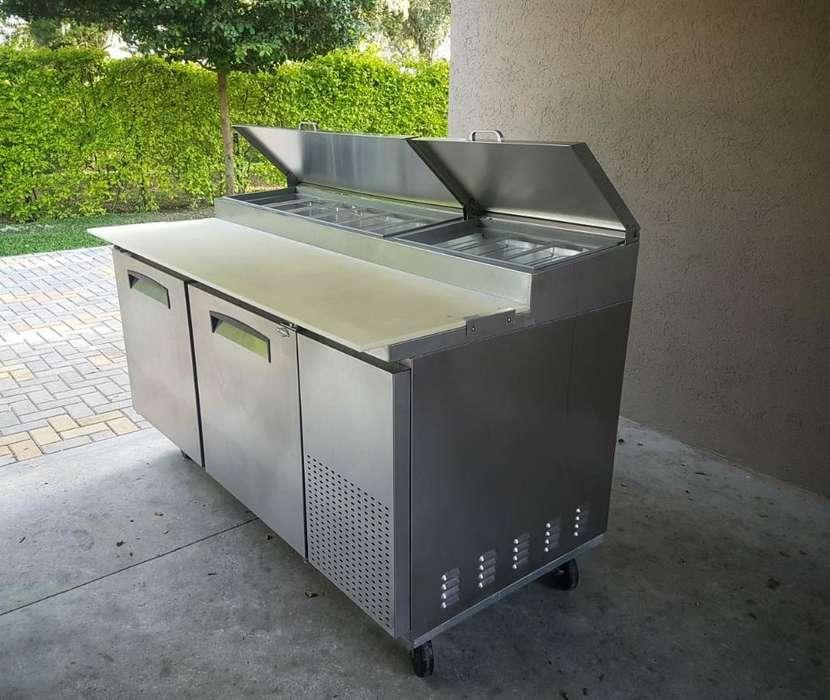 Refrigerador Fogel Nuevo