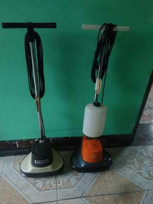 Lavadora Y Pulidora para Pisos