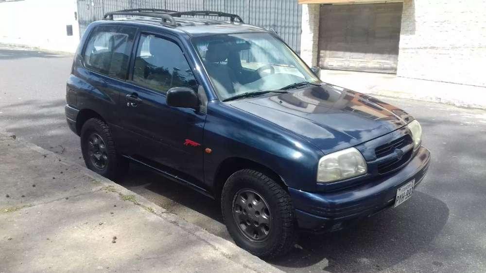 Chevrolet Vitara 2002 - 300000 km