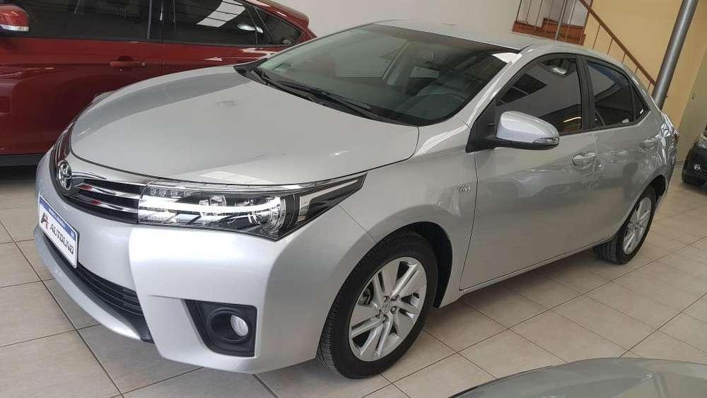 Toyota Corolla 2016 - 22000 km