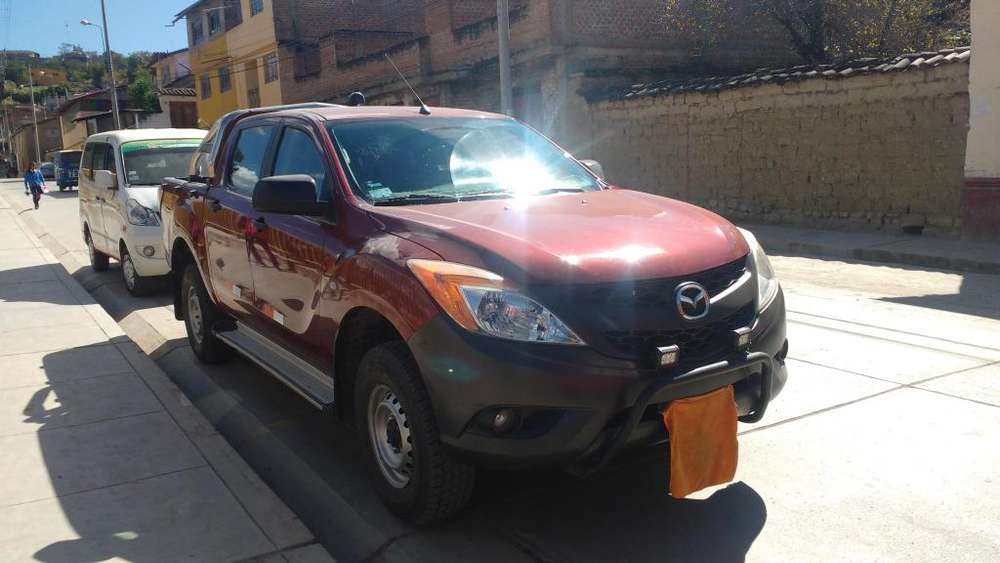 Mazda Bt-50 2013 - 85000 km