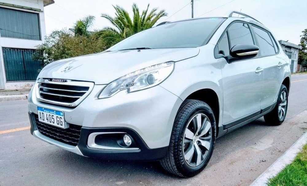 Peugeot 2008 2018 - 700 km