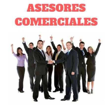 ASESOR COMERCIAL P.A.P