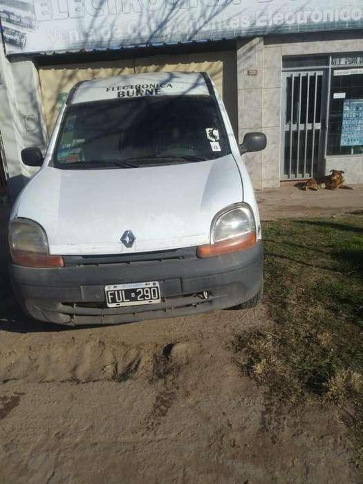 Renault Kangoo Express 2006 - 260000 km