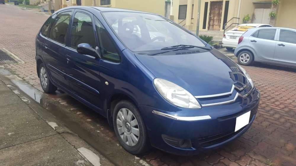 <strong>citroen</strong> Picasso 2008 - 181388 km