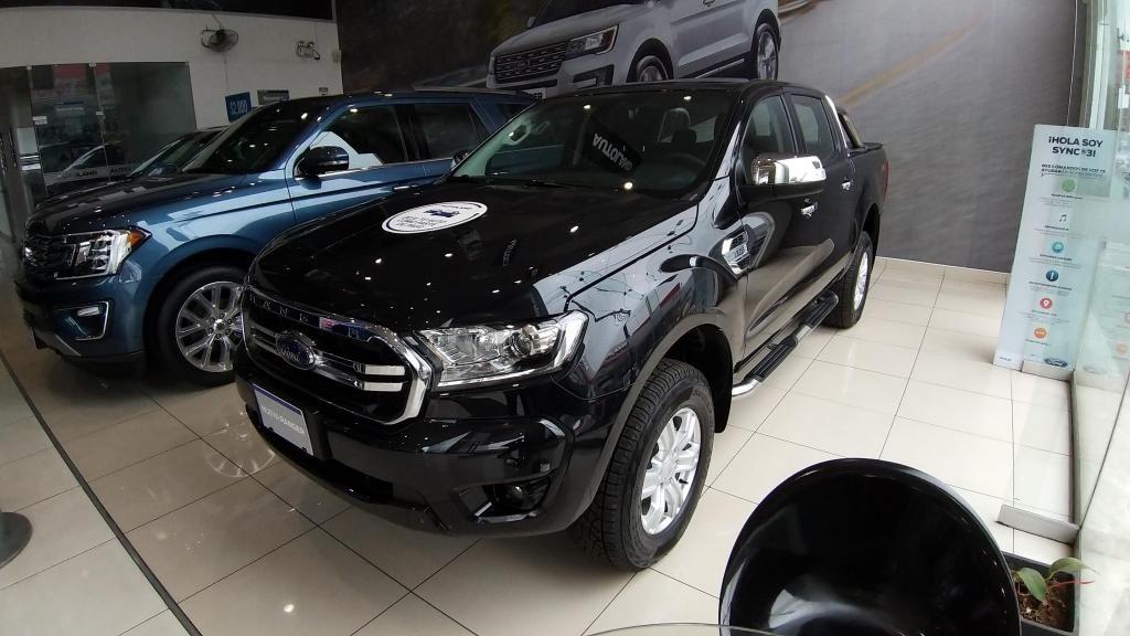 New Ford Ranger 2020 - 0 km I AUTOLAND