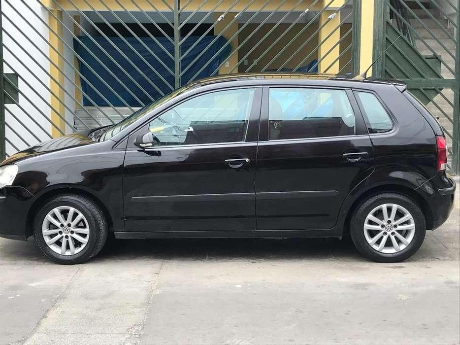 Volkswagen Polo 2008 - 107000 km