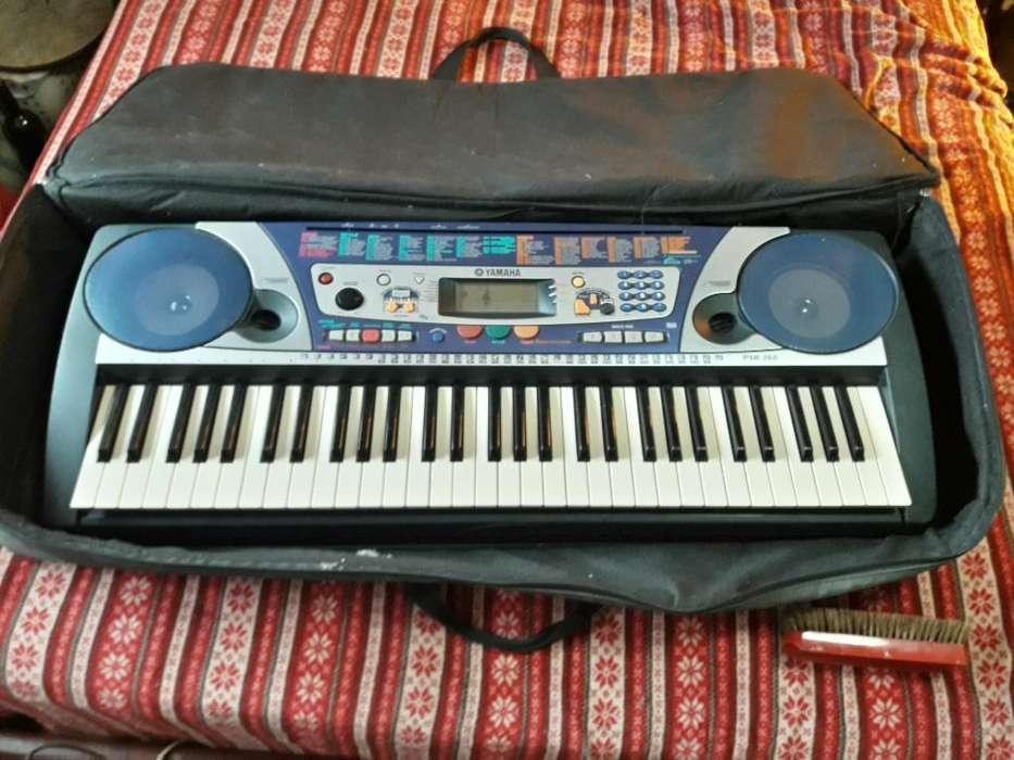 Piano Yamaha Psr-260
