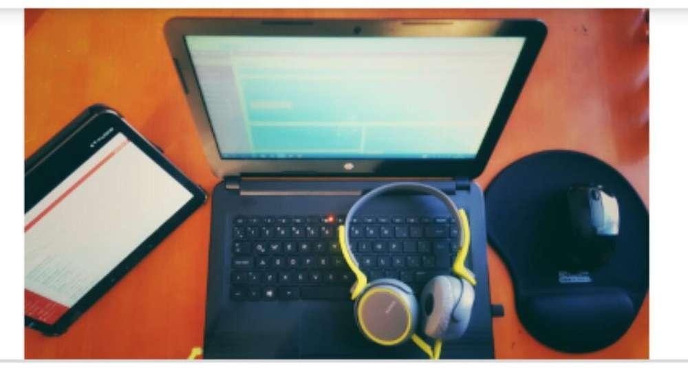 Transcripción de Audio Bogotá Cel. 317 398 89 03 **TRANSCRIPTORES PROFESIONALES**