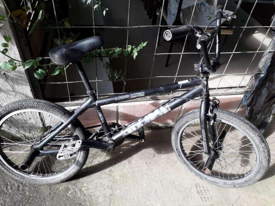 BICICLETA BMX HARO MIRRA FLAIR