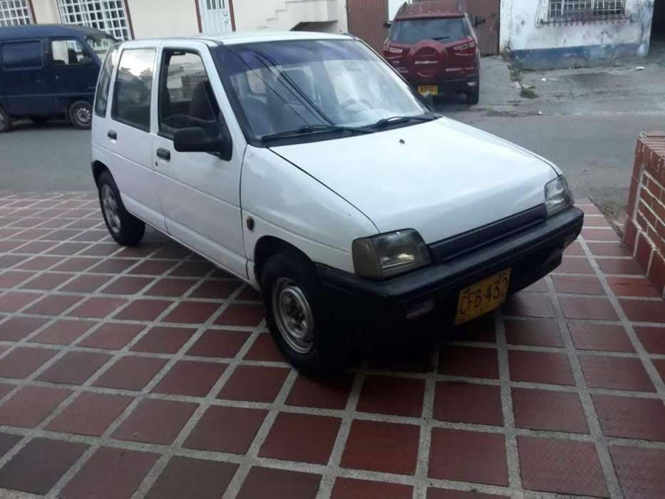 Daewoo Tico 1997 - 190000 km