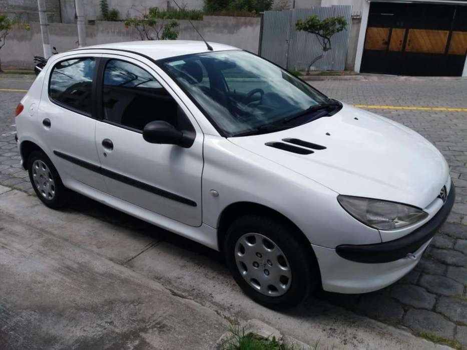 <strong>peugeot</strong> 206 2006 - 160000 km