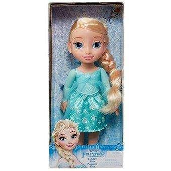 Muñeca Pequeña Elsa - Disney Frozen