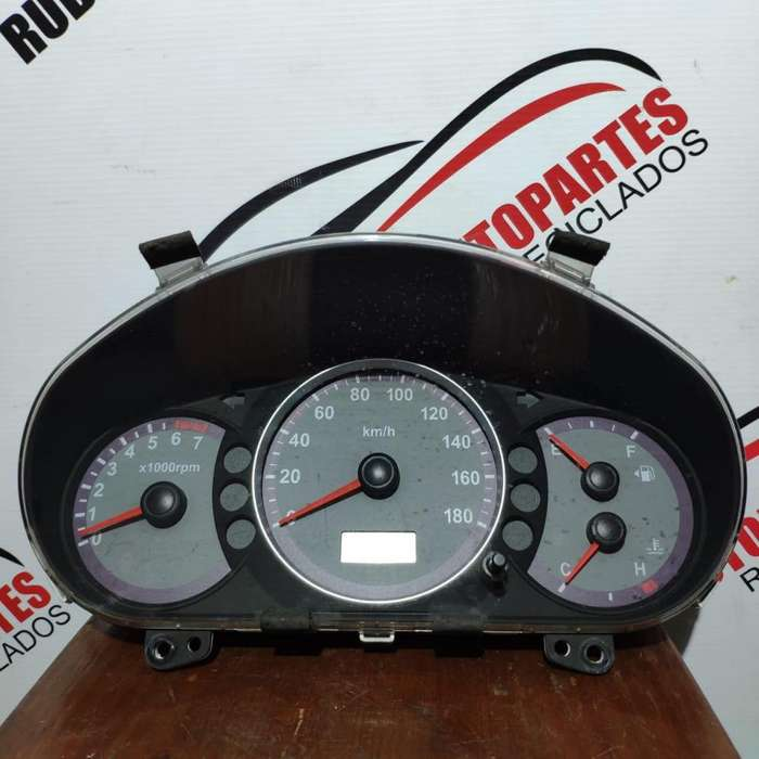 Instrumental Del Tablero Hyundai Atos Original 2790