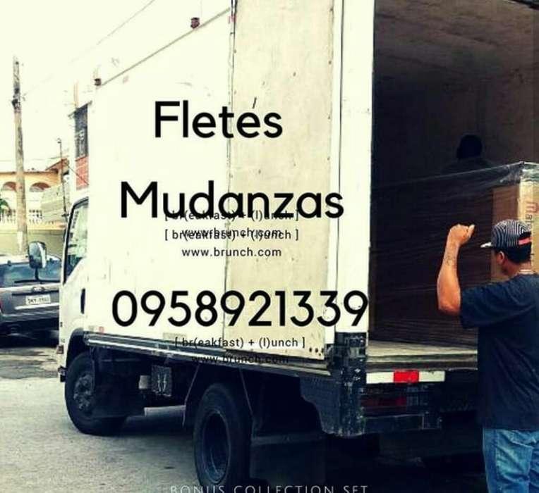 Mudanzas Y Fletes Local