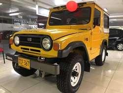 DAHIATSU F20