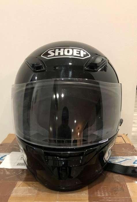 Shoei Rf1000 Talla S Como Nuevo