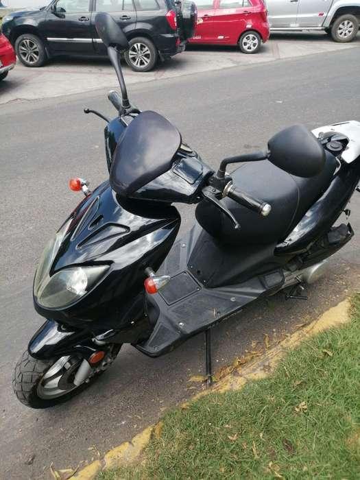 Moto Full Motors