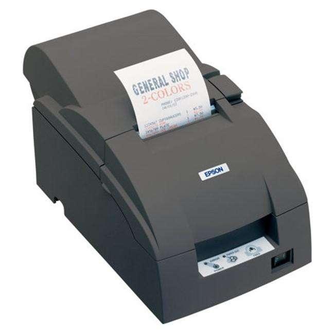 Impresora Epson Tmu220pa, C31c516153, Matriz De 9 Pines