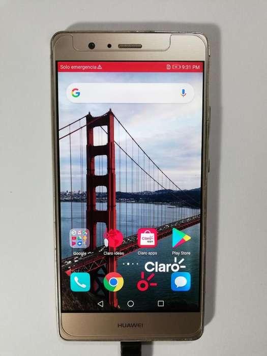 Huawei P9 Lite Buen Estado Negociable