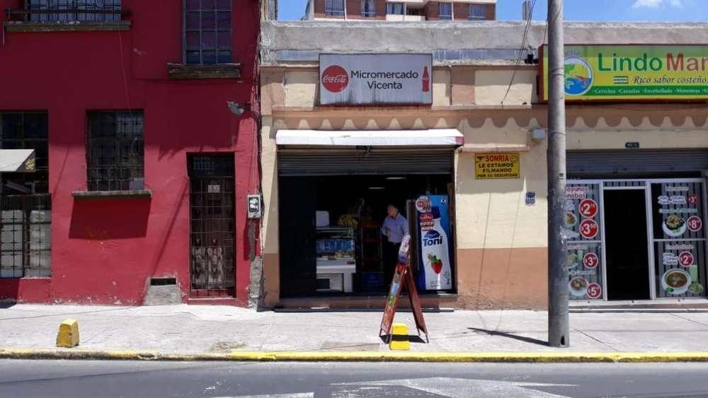Micromercado de Oportunidad