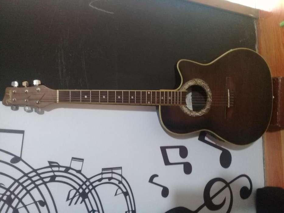 Guitarra Electroacstica