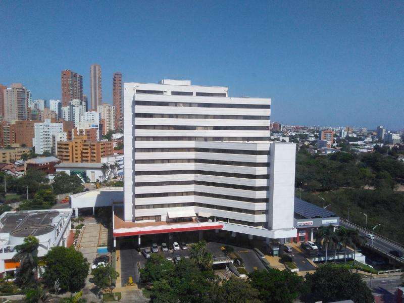 Cod. VBALD-1619 Oficina En Venta En Barranquilla Villa Country