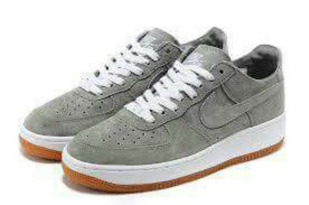 Nike For One, Gama Alta