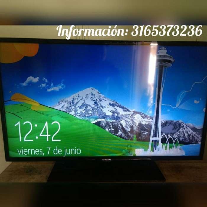 Televisor Smart Tv <strong>samsung</strong> 3d 43