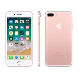 Celular Iphone 7 Plus 32gb Rose Gold
