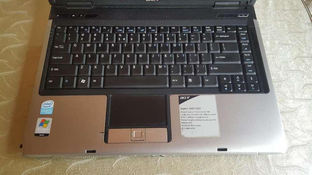 Portatil Acer Intel Economico