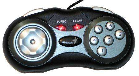 VENDO JOSTICK GAME PAD MAXFIRE TURBO GENIUS PARA PC/NOTEBOOK y celular A 35 SOLES