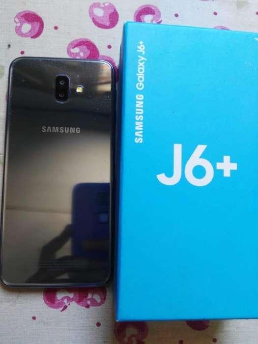 Sansung J6 Plus