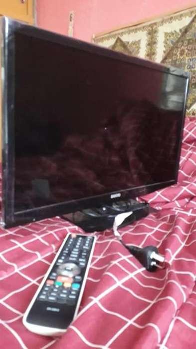 VENDO Tv Sanyo 24 Led LCE24XH12