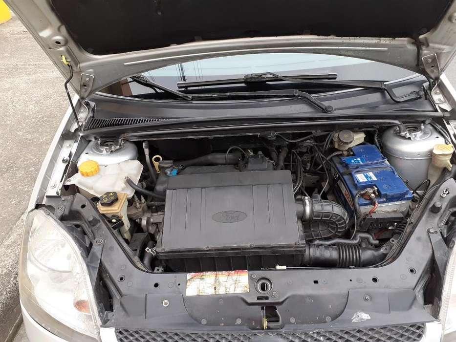 Ford Fiesta  2007 - 111111111 km