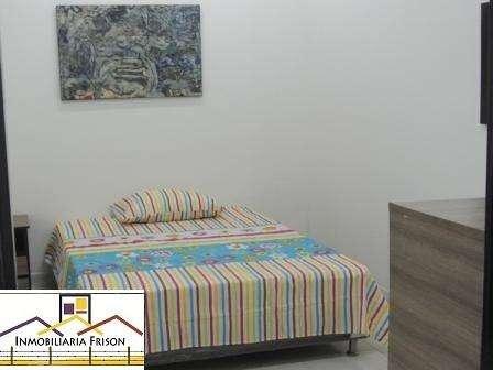 Apartamento Amoblado en Envigado Cód. 6155***
