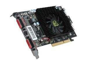 ATI HD 4650 DDR2 1GB