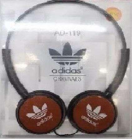Auricular Adidas