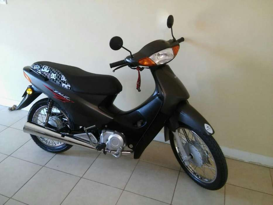 Vendo Honda Biz 105