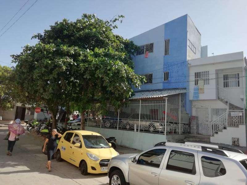 Casa En Arriendo En Barranquilla El Silencio Cod. ABIMC9381