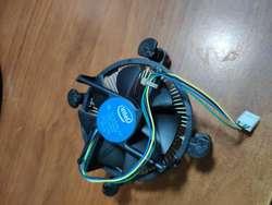 Procesador Intel Celeron G3930 7a Generación 2,9 Ghz Usado