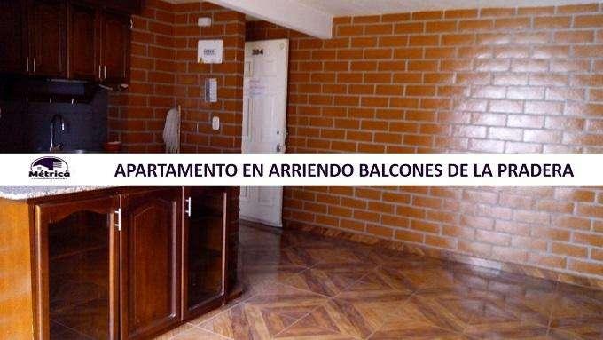 132 <strong>apartamento</strong> EN ARRIENDO BALCONES DE LA PRADERA