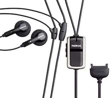 vendo auricular para Nokia 6131